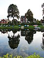Witham reflections - geograph.org.uk - 1425625.jpg