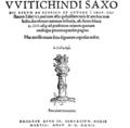 Witichindi Saxonis Rerum ab Heinrico et Ottone I imp. gestarum libri 3, Basilea 1532.png