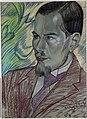 Witkacy-Portret Włodzimierza Nawrockiego 4.jpg