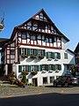 Wohnhaus Stedtligass 29 , Grüningen.JPG