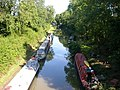 Wolfhampcote - Grand Union canal - geograph.org.uk - 52772.jpg