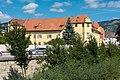 Wolfsberg Bayerhofenstrasse 6 Schloss Bayerhofen 26082015 7014 7006.jpg