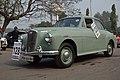 Wolseley - 1958 - 1470 cc - 4 cyl - Kolkata 2013-01-13 3426.JPG