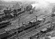 Worcester Locomotive Depot geograph-2090914