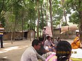 Workshop of Cattle rearing by NGO in Bangladeshi village 2015 26.jpg