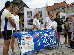 World Harmony Run 2010 Chelm Poland (5).JPG