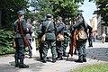 World War I reenactments of Austria-Hungary army in Pisek in 2011 (2).JPG