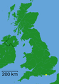 Worthing - West Sussex dot.png