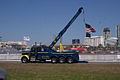 Wrecker Flag Support Paddock GPSP 27March2011 (14697178534).jpg