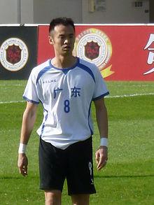 Wu Weian - Wikipedia