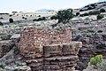 Wupatki National Monument - Box Canyon dwellings - 06.JPG
