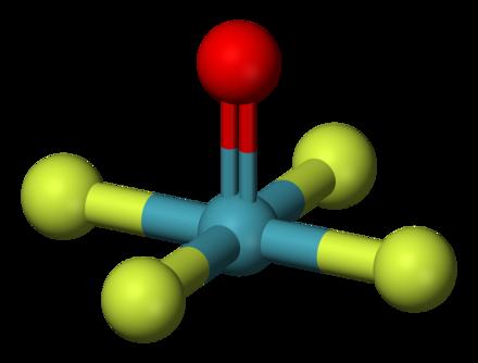 Tetramethylammonium pentafluoroxenate - WikiVisually