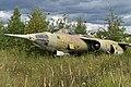 Yakolev Yak-28L '43 blue' (27480218037).jpg