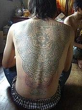 Full Shoulder Tattoo Designs