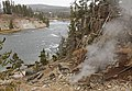 Yellowstone River near Mud Volcano (15636235990).jpg