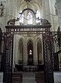 Yonne Auxerre Saint-Germain Eglise Choeur - panoramio.jpg
