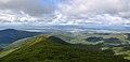 Yuzhno-Sakhalinsk mountain panorama (22064399916).jpg