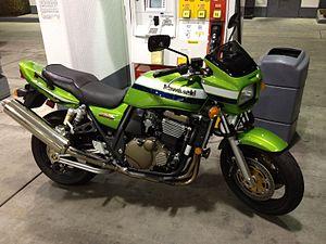 Kawasaki Zrx1200r Wikipedia