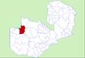 Zambia Kabompo District.png