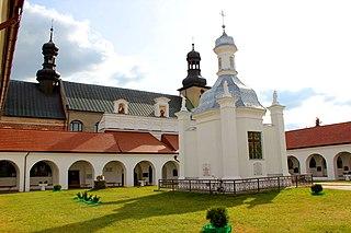 Skępe Place in Kuyavian-Pomeranian Voivodeship, Poland