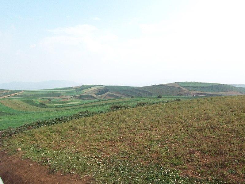 File:Zhaoyang, Zhaotong, Yunnan, China - panoramio - hilloo (211).jpg