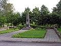 Zidikai. Nepriklausomybes paminklas, 2006-09-09.jpg