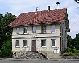 Zogenweiler in Horgenzell