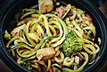Zoodles - Zucchini Spirals at Noodles and Company (41891311712).jpg