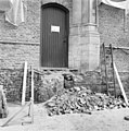 Zuid-transept fundering voormalige hoeksteunbeer kapel - Leiden - 20134254 - RCE.jpg