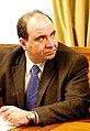 Zurab Zhvania (Tbilisi, December 5, 2003).jpg