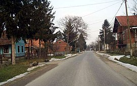 Zvonik - Main Road - panoramio.jpg