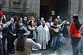 """""""Día de muertos reunion in Coyoacán"""".jpg"""