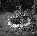 """""""Sušiuna"""" (sušilna) jama, okrogla, pri Jerkot, Velike Češnjice 1950 (2).jpg"""