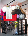 """ 11 - furniture of ITALY - Triennale Design Museum of Milan.jpg"