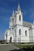 File:(002) WIKIPEDIA ST ANNA CATHOLIC CATHEDRAL TOWN OF BAR VINNYTSIA REGION STATE OF UKRAINE BY VIKTOR O LEDENYOV 20150805.ogv