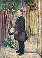(Albi) Mr Henri Dihau - Toulouse-Lautrec - 1891 MTL.137.jpg