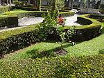 (Iglesia de San Francisco, Quito) Convento pic.bb09a interior courtyard.JPG