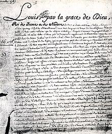 07 novembre 1787: Edit de Versailles 220px-%C3%89dit_de_tol%C3%A9rance_%281787%29_sign%C3%A9_par_Louis_XVI