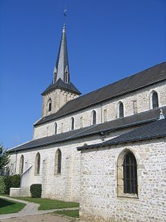 Férolles Commune in Centre-Val de Loire, France