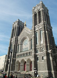 Saint-Roch Church (Quebec City)