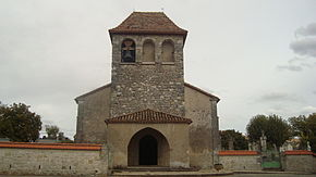 Sainte-Colombe-de-Villeneuve