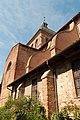 Église des chartreux de Toulouse extérieur.jpg
