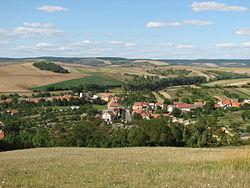 Želetice - pohled z kopce.JPG