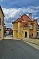 Židovský dům, čp. 385, Plačkova, Boskovice, okres Blansko (04).jpg