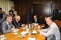 Αντώνης Σαμαράς - Επίσκεψη στο Υπουργείο Διοικητικής Μεταρρύθμισης 7727765090.jpg