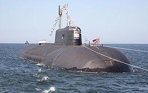 К-186 «Омск»