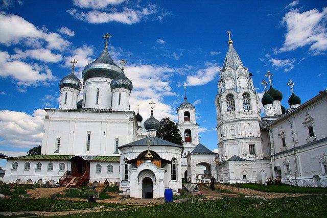 Nikizkij Monastero
