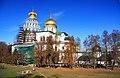Ансамбль Ново-Иерусалимского (Воскресенского) монастыря.jpg