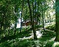 Банька у Тригорському парку.jpg