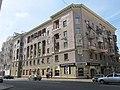 Будинок, у якому в 1920 р. проходила 5-а конференція КП(б)У.JPG
